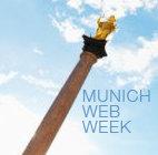 Munich Web Week Logo