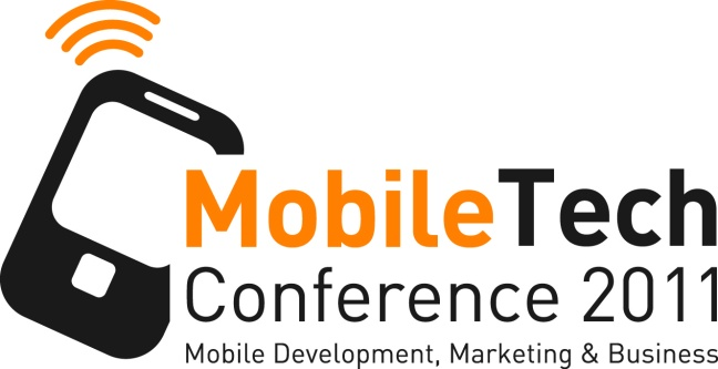 MobileTech Conference 2011