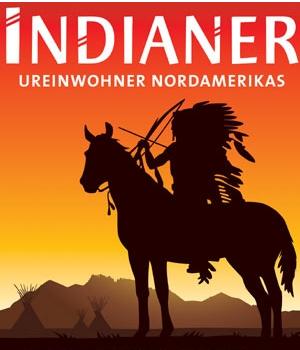 Motiv Indianer Ureinwohner Nordamerikas