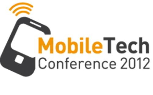 Logo MobileTech Conference 2012