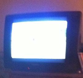 Fernsehen war früher
