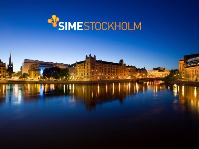 SIME Stockholm