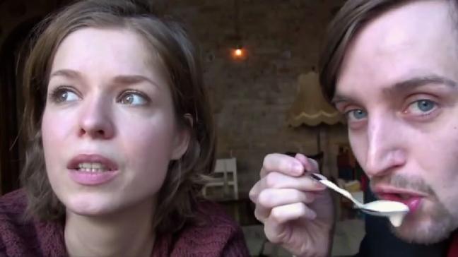 Luise Helm Schauspielerin Synchronstimme Interview Stefan Sieweke Milchschaum 3