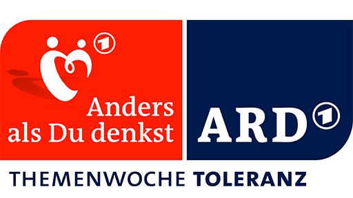 ARD Themenwoche Toleranz Toleranzwoche Keyvisual