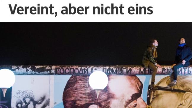 Screenshot Video Süddeutsche Zeitung – Die neue SZ im Netz
